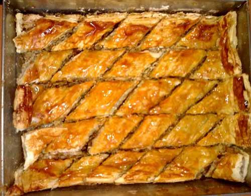 Deutsch-Armenische Initiative: Armenien kulinarisch: Anregungen für ...